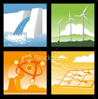 Alternate Energy Resources in Pakistan -- Mini Project Alternative-energy