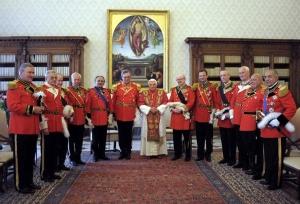Military Order Malta